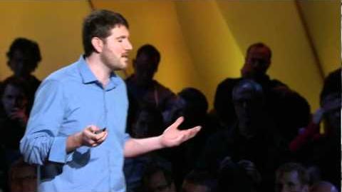 "Eli Pariser Beware online ""filter bubbles"""