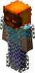 Ember Armor
