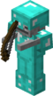 Diamond Skeleton