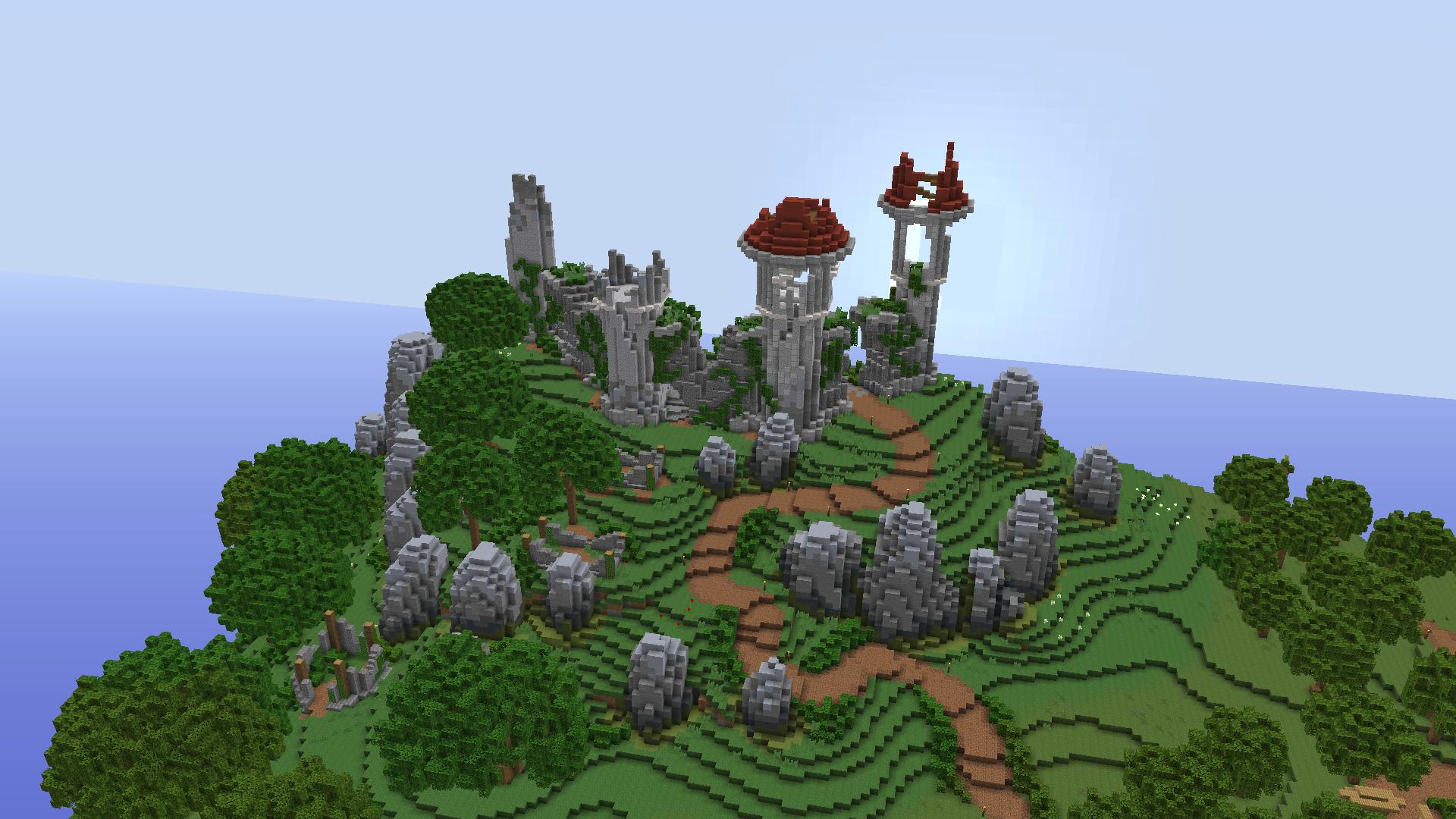 Ruins | Hypixel Skyblock Wiki | Fandom