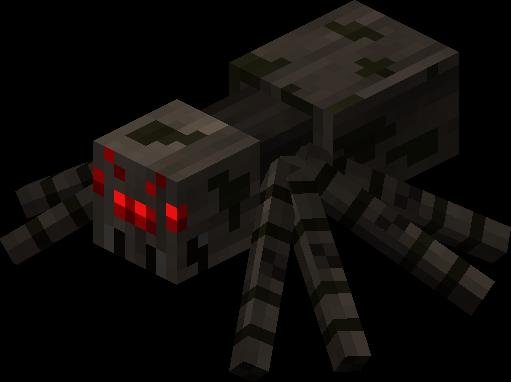 Spider | Hypixel Skyblock Wiki | FANDOM powered by Wikia