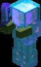 Enchanted Diamond Zombie