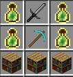 Miner's Blessing