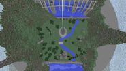 Bounty Hunters Map 9