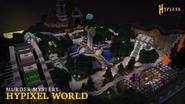 Hypixel World (Murder Mystery)