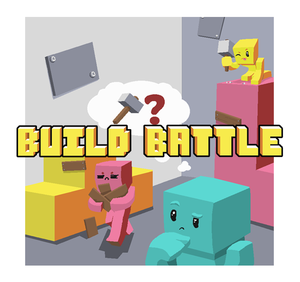 Build Battle | Hypixel Wiki | FANDOM powered by Wikia