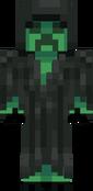 Creeper-Slith Skin