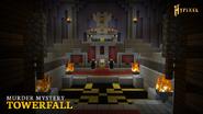 Towerfall (Murder Mystery)