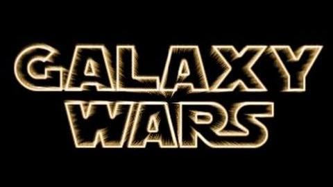 Montage ★Galaxy Wars★ - Hero-1