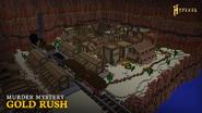 Gold Rush (Murder Mystery)