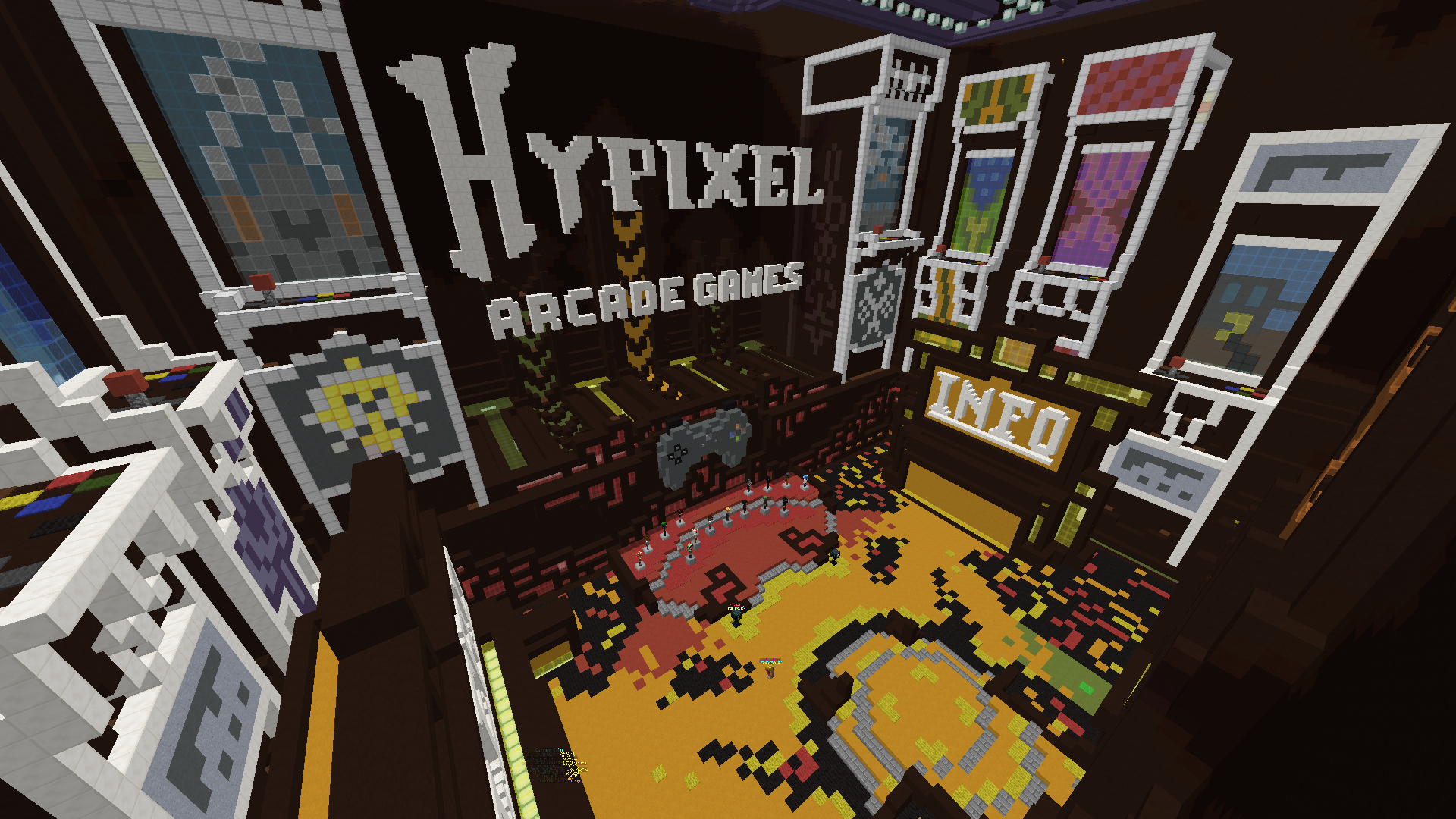 The Arcade Games | Hypixel Wiki | FANDOM powered by Wikia