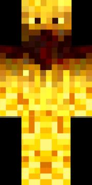 Blaze Skin
