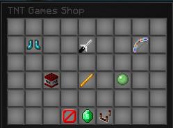 Tnt shop