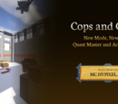 Cops and Crims Achievements