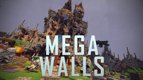 Hypixel- Mega Walls (Trailer)