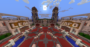Quakecraft lobby