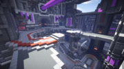 Map-Quakecraft Team-Reactor