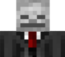 Skeleton (Mega Walls)