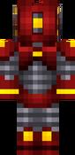Blaze Proto Skin