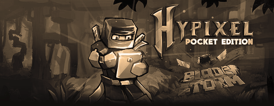 Hypixel Pocket Edition | Hypixel Wiki | FANDOM powered by Wikia