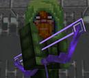 Green Hood (Smash Heroes)
