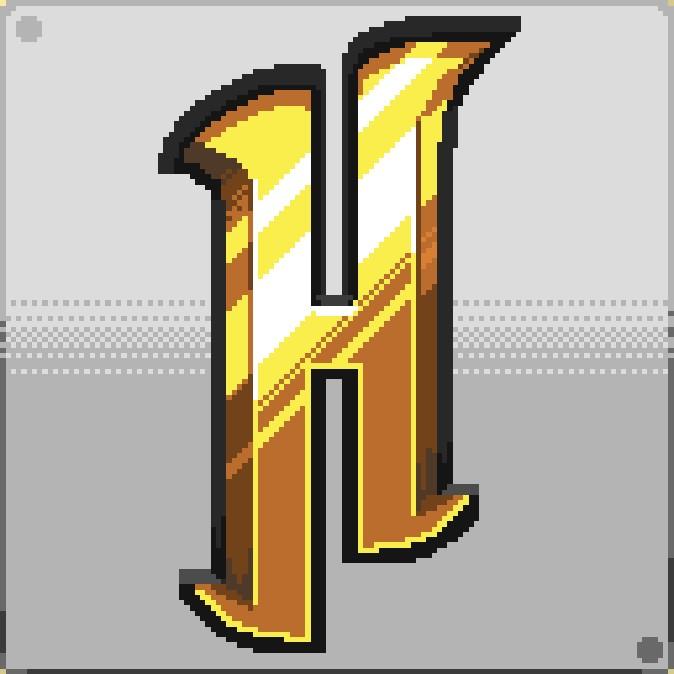 image hypixel logo spray jpg hypixel wiki fandom powered by wikia