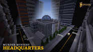 Headquarters (Murder Mystery)