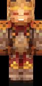 Golem-Flint Skin
