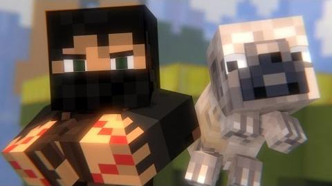 Hypixel Says (Minecraft Animation) -Hypixel-