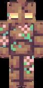 Golem-Grown Skin