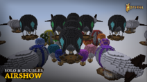Hypixel Airshow Map