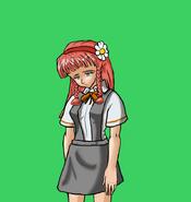 Mina Game Portrait Hypnotized