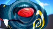 Slithraa Hypnotizing