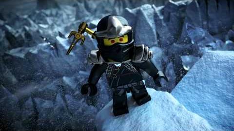 """Hypnobrai"" - LEGO Ninjago"