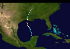 Hurricane Lexi