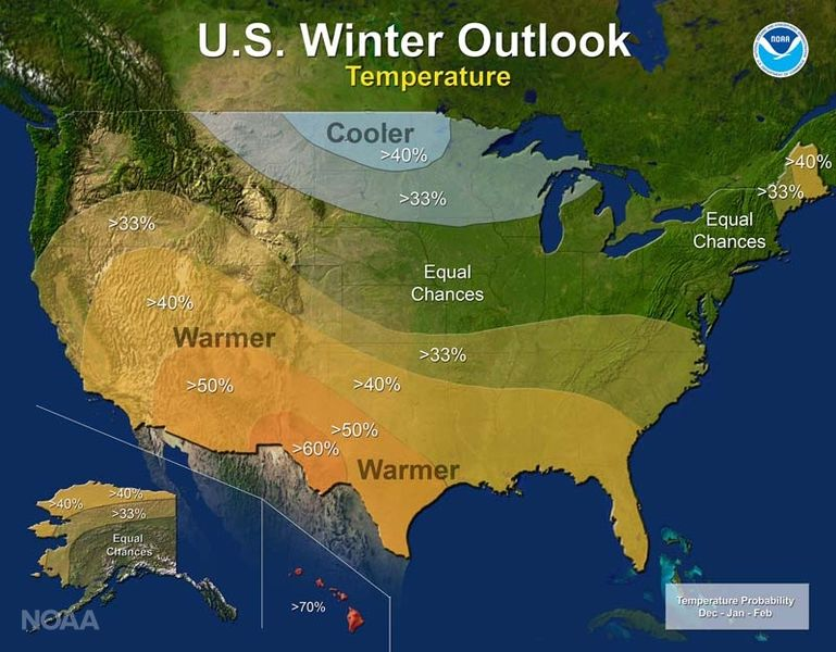 2019-20 North American Winter | Hypothetical Events Wiki