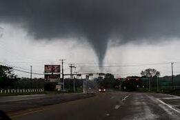 Tornado - 66