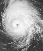 Hurricane Helene 18 sept 2006BW.jpg
