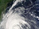9995 Atlantic hurricane season