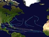 2007 Atlantic hurricane season (Doug)
