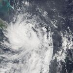 Tropical Storm Alpha Oct 23 2005.jpg