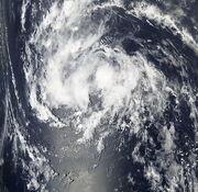 Tropical Storm Fiona (2010)