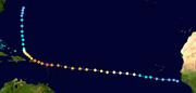 Imogen 1975 SDTWFC Track