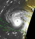 Hurricane Floyd (1999) - Cropped - 1.JPG