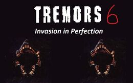 Fanmade Tremors 6 Poster