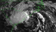 Tropical Storm Arthur (1996)
