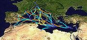 2060 Mediterranean cyclone season summary