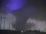 2041 Dallas-Fort Worth tornado
