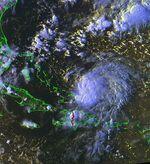 Hurricane Dennis (1999) - Cropped - 6.JPG