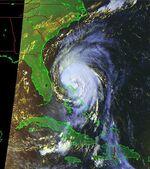 Hurricane Dennis (1999) - Cropped - 2.JPG
